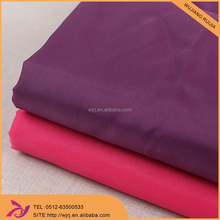 customize soft hand feeling anti-static polyester taffeta lining