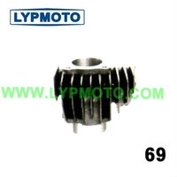 CY90 Motorcycle Cylinder