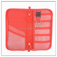 Multi-function Business Card Bag / Multi function travel cards bag