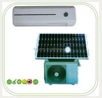 DC inveter Solar Powered Air-Cons Air Conditioner with CE KFR-26GW/PV(9000BTU)
