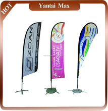 Custom banner/feather flag,teardrop banner