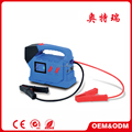 3300mAh 3W LED light high-capacity Li-polymer portable power station car jump starter