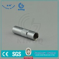 KINGQ welding nozzle for mig torch TGN01208 FOR Panasonic P350