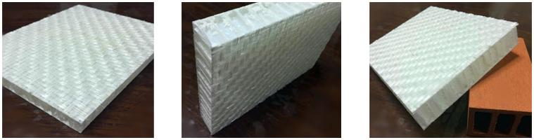 High Quality Thermoplastic Polypropylene Honeycomb