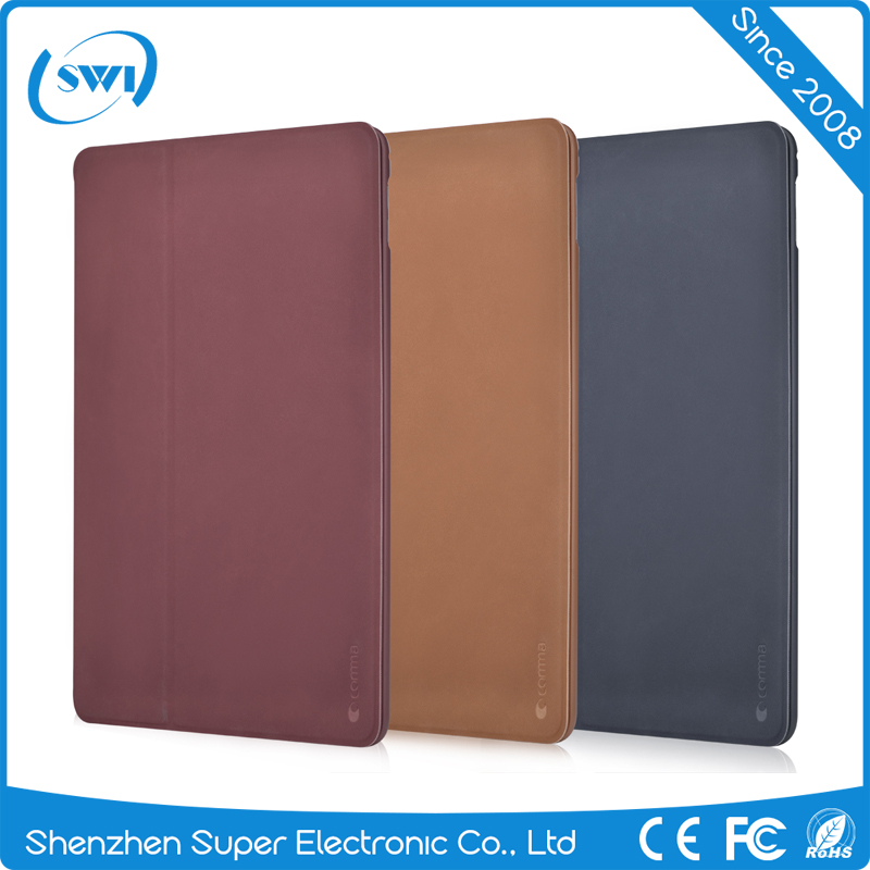 Universal Smart Flip Folded PU Leather Stand Case Cover for iPad Pro 9.7