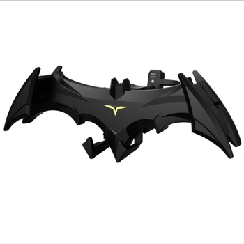 2019 Fashion Cool Batman styling gravity ABS car bracket Air outlet navigation support stand Snap-on mobile phone holder