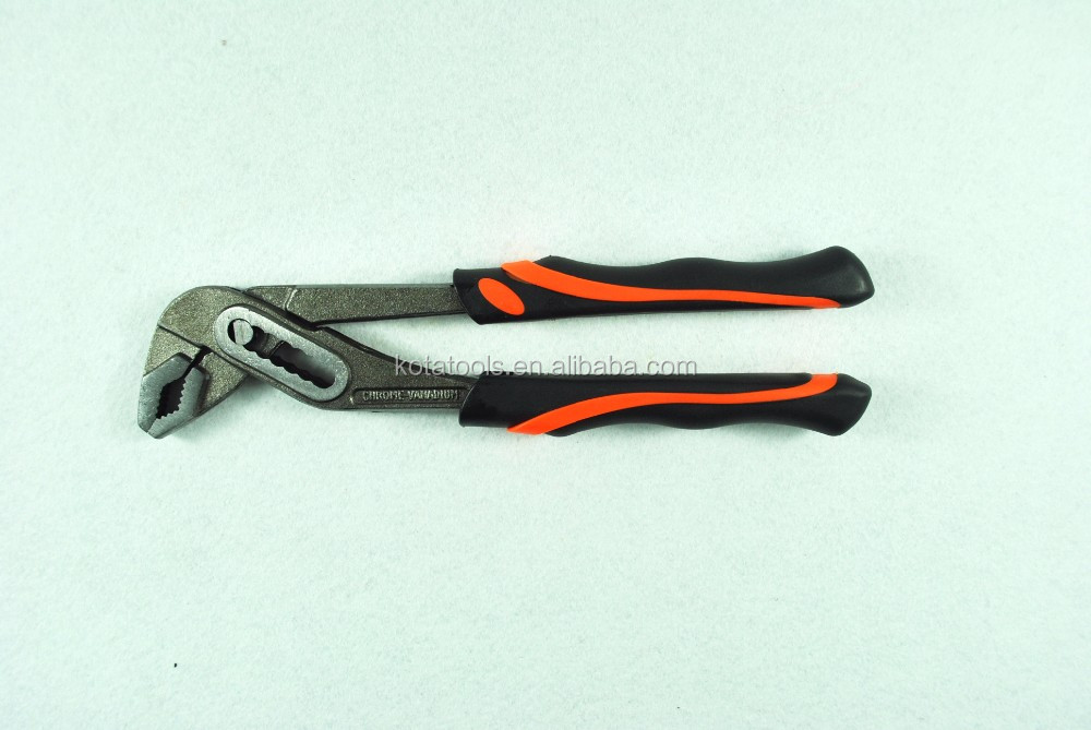 Hand Tools D4 Water Pump Plier
