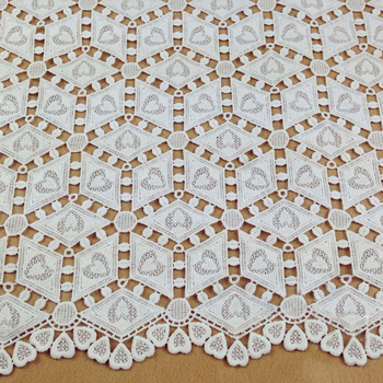 Customized Factory Supply tulle net lace fabric for backpack BK-FB319
