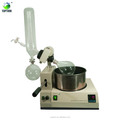 2l Lab Scale Motor Lift Heidolph Rotary Evaporator With Vertical Coil Condenser
