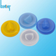 Medical Grade Silicone One Way Check Duckbill Valves
