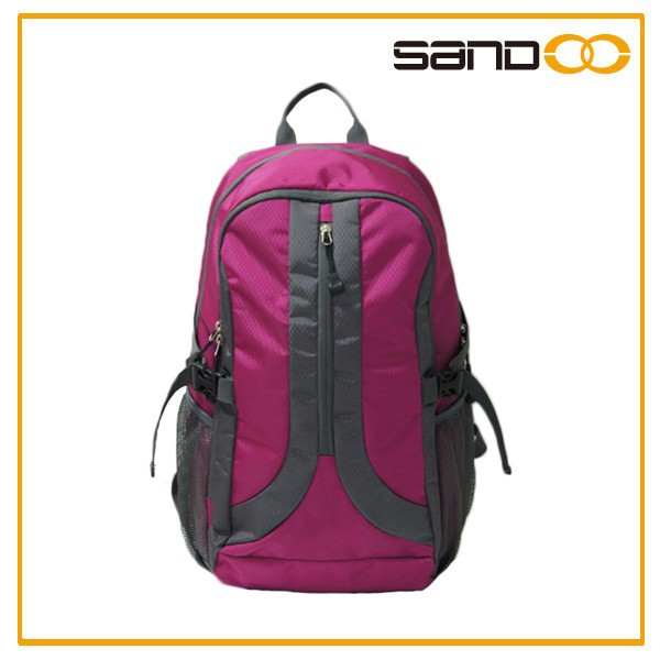 HONG KONG SHOW outdoor hiking bags and backpacks direct from China