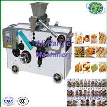 High quality and competitive price automatic cookie making machines small scale cookies production line