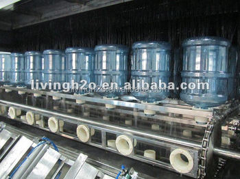 bottled water machine price in nigeria