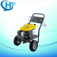2500 psi portable water pressure washers
