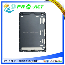 100% Genuine Original brand new Back Cover Housing Door Replacement Rear Housing Cover For iPad Mini 2 WiFi Version