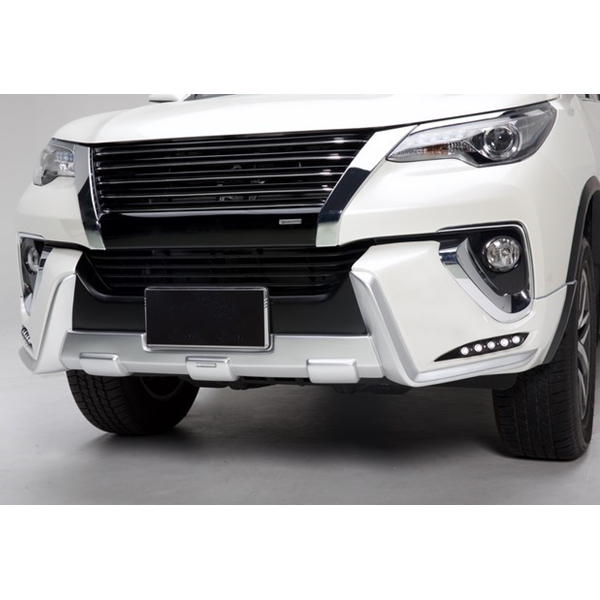 Toyota Fortuner Bumper Accessories For Fortuner Upgrade TRD LS Mode AN160 Crusade