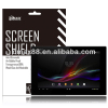 Mirror screen laptop protector for Sony Xperia Tablet Z oem/odm