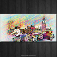 Modern Canvas Prints Art Wall Decor 68093