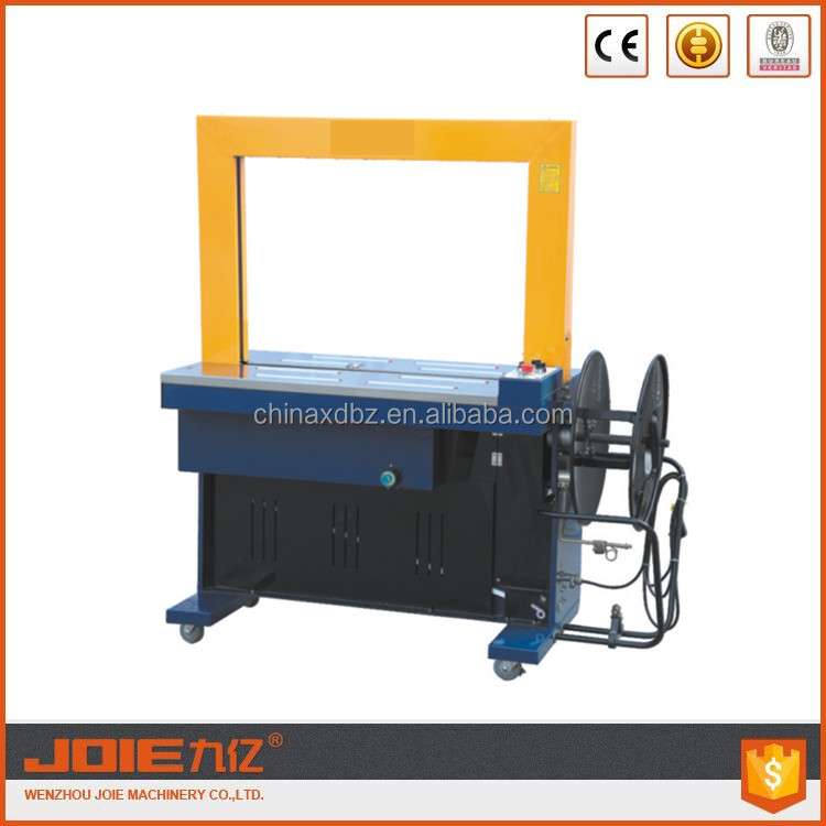 AST-900 Strapping packing machine