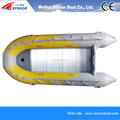 2016 new style made in china inflatable speed fishing boat