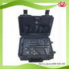 Waterproof IP67 USA military standard carrying tool case for made in china