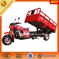 auto hydraulic three wheeler vehicle motorcycle air-cooled