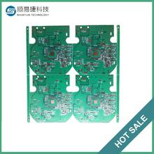 multilayer pcb manufacturing bare board