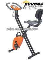 exercise trainer exercise bike sports and health equipment for home