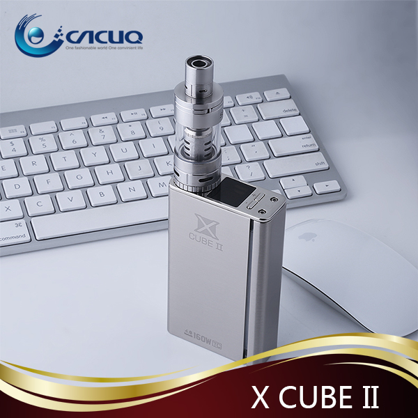 Rofvape A box mod 150W VS SMOK Xcube 2 mod 160W with best price