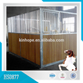 3.6*3.6*2.2m horse stable, horse house filled with bamboo block