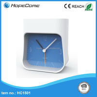 Wholesale Pretty Fancy Office Table Alarm Clock For Office