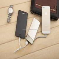 Portable charger, Mobile Power pack, movable phone charger