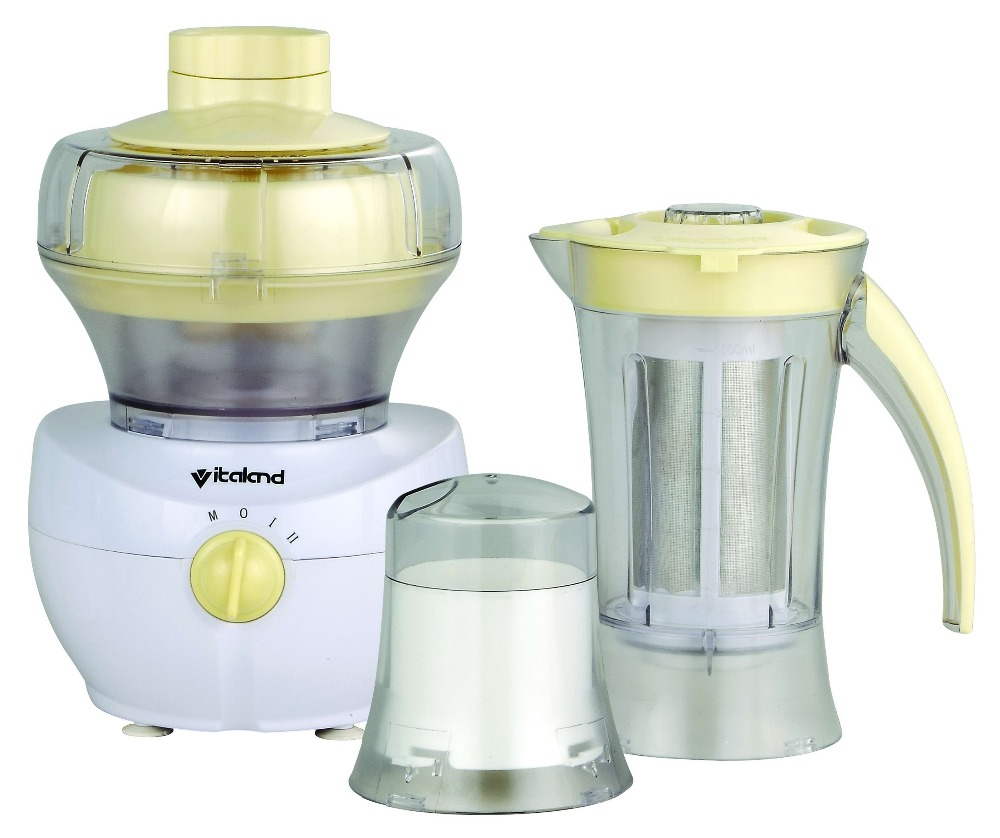 as seen on tv juicer blender with multi-functions,1L capacity and processing all kinds of ingredients VL-5111-2