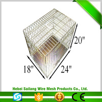 Best selling imports decorative dog cages best sales products in alibaba
