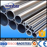 sa 312 astm-a276 304 grade stainless steel pipe price