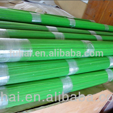 Chinese Factory Supply OEM Solid Fiberglass Fly Rod Blank Fishing Rod Blanks