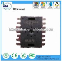 2014 hot sell cheap price high quality new IC 168A optical mouse sensor ic from China