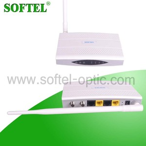 [SOFTEL] EOC Slave EOC Master EOC Modem with WIFI Function