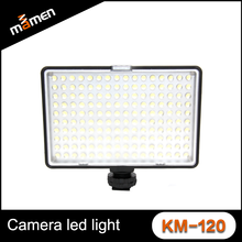 Portable Video Film Shooting Led Light Digital Camera Professional Led Light