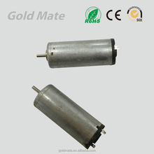 vibrating coreless dc motor Supplier
