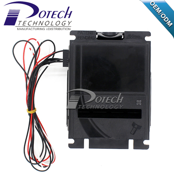 2016 best selling product BV 20 bill acceptor for fishing game machines