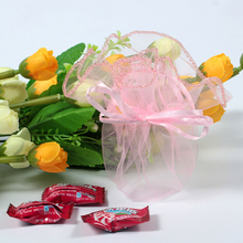 Candy Gift Perfume Wedding Organza Bags