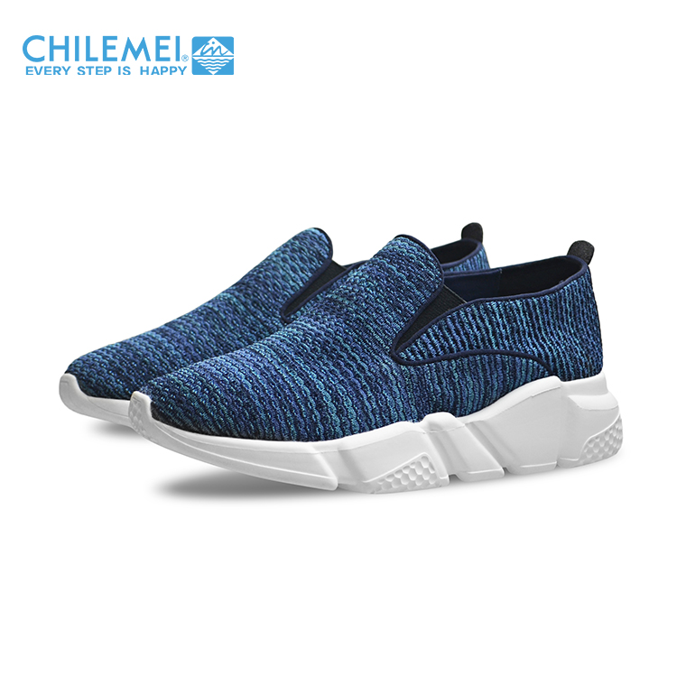 Fashion Summer Women Casual Shoes Comfortable Sport Breathable Flat Shoes