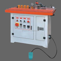 Industrial Woodworking PVC Edge Banding Machine