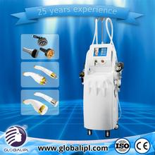 Multifuncational aft body slimming ultrasonic cavitation probe