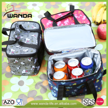 customed leakproof cooler bag ice bag