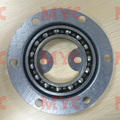 iron material shutter door bearing 6010 for Southeast Asia / Egypt Market