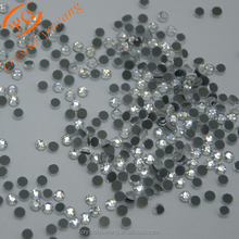 wholesale grade AAA iron on rhinestone strass for garment