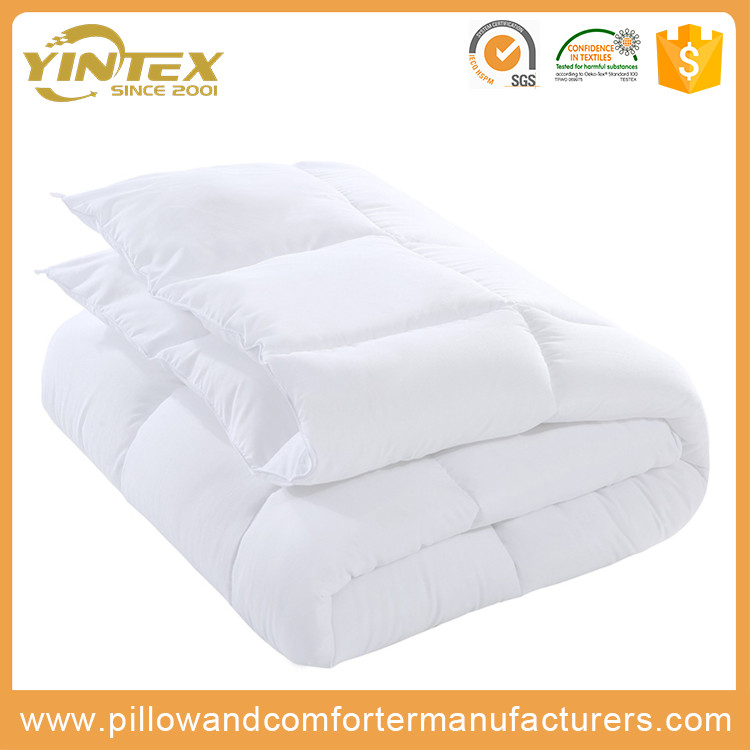 Hotel Collection 1800 Series - All Season - Luxury Goose Down Alternative Comforter - Hypoallergenic