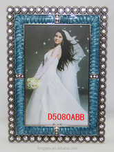 Nice Design Metal Alloy Photo Picture Frame